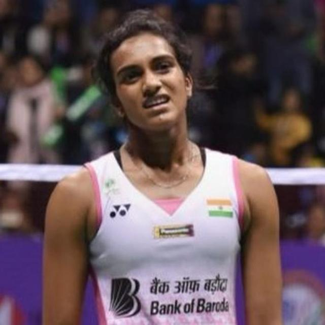 SINDHU WINS BUT INDIA LOSES