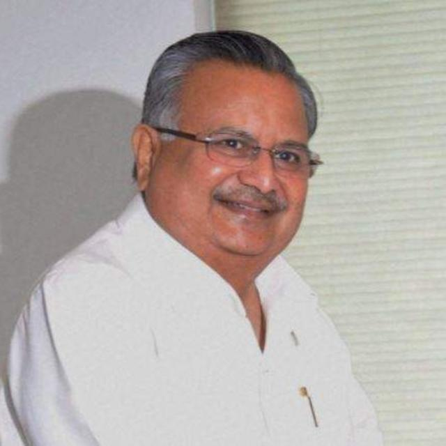 'CHHATTISGARH BUDGET CATERS TO ALL SECTIONS'