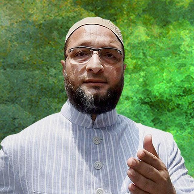 NO COMPROMISE ON BABRI: OWAISI