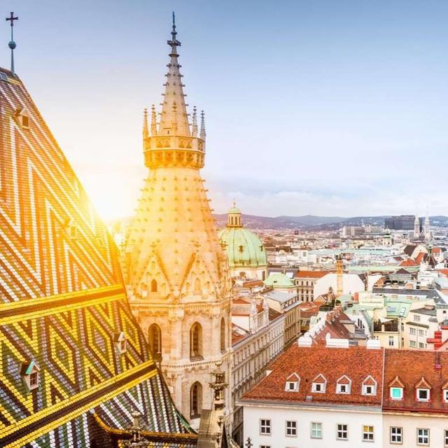 VIENNA EYES 15% GROWTH IN INDIAN TOURISTS