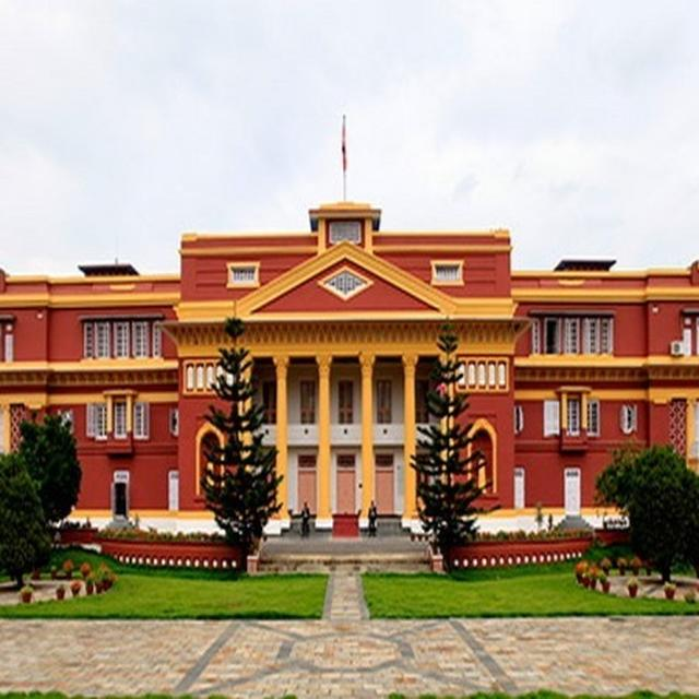 NEPAL: FEDERAL PARLIAMENT MEETING DATE OUT