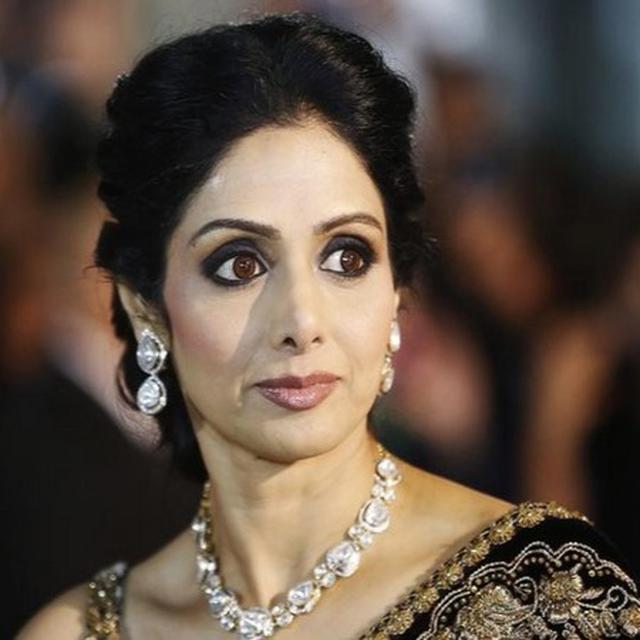 BOLLYWOOD MOURNS LOSS OF LEGEND