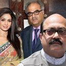 THE MIDNIGHT CALL FROM BONEY KAPOOR