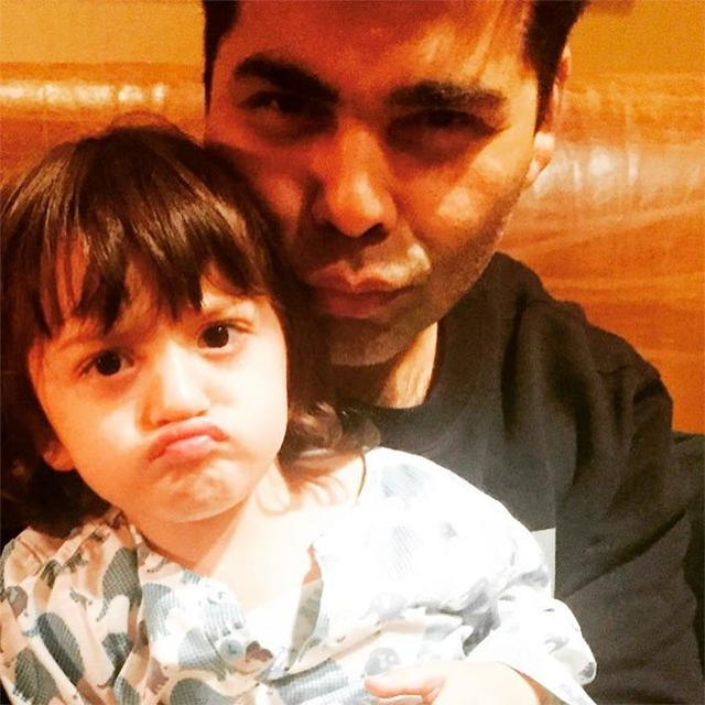 ABRAM IS FURIOUS! HERE'S WHY