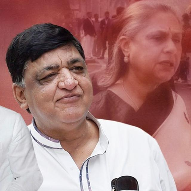 WATCH: REPUBLIC TV CONFRONTS NARESH AGRAWAL