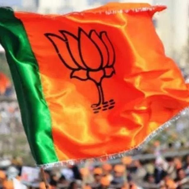 BJP KEEN ON RS ELECTIONS UNOPPOSED