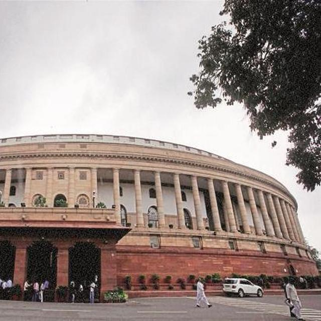 PARL ADJOURNED FOR 18TH DAY