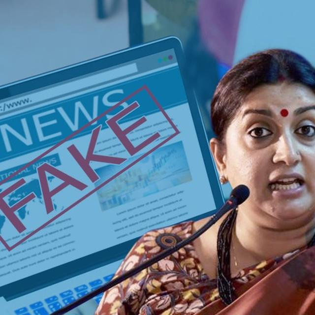 GOVT COMBATS FAKE NEWS; HERE'S HOW