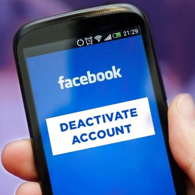 QUITTING FACEBOOK MAY REDUCE STRESS