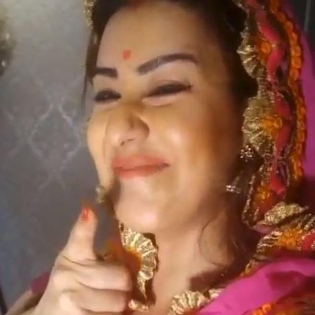 Bigg boss marathi this baazigar actress is participating in the shilpa shinde is back as angoori bhabhi but only for this reason thecheapjerseys Images
