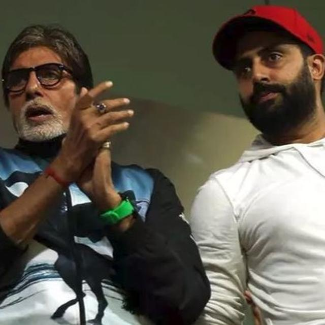 IPL 2018: AMITABH BACHCHAN WAS ASKED HIS FAVOURITE IPL TEAM. HERE'S WHAT HE SAID
