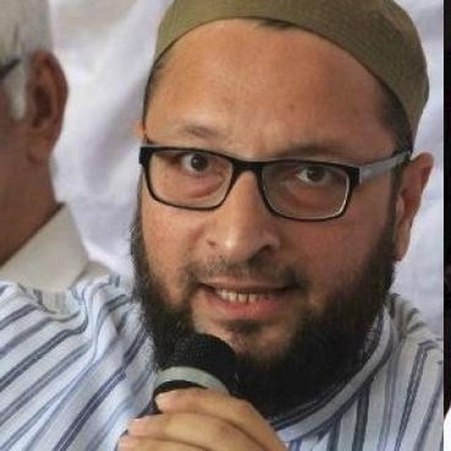 OWAISI BLASTS NIA; SWAMY TAKES ON CONG
