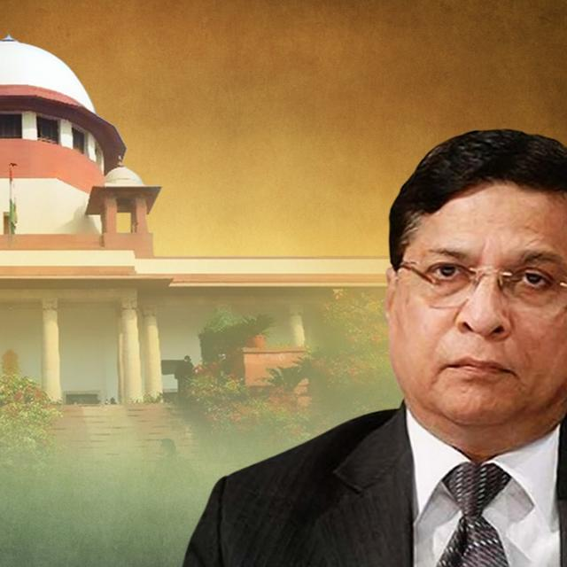 CONG MOVES CJI IMPEACHMENT MOTION