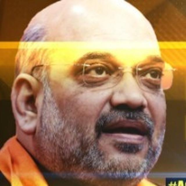 AMIT SHAH BREAKS SILENCE ON CRUCIAL ISSUES