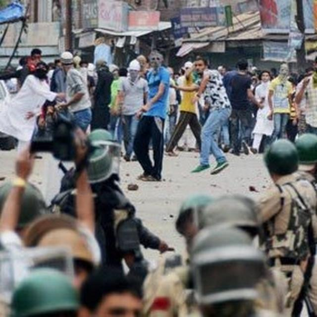 ATTACKED BY PELTERS, CHENNAI TOURIST SUCCUMBS IN J&K