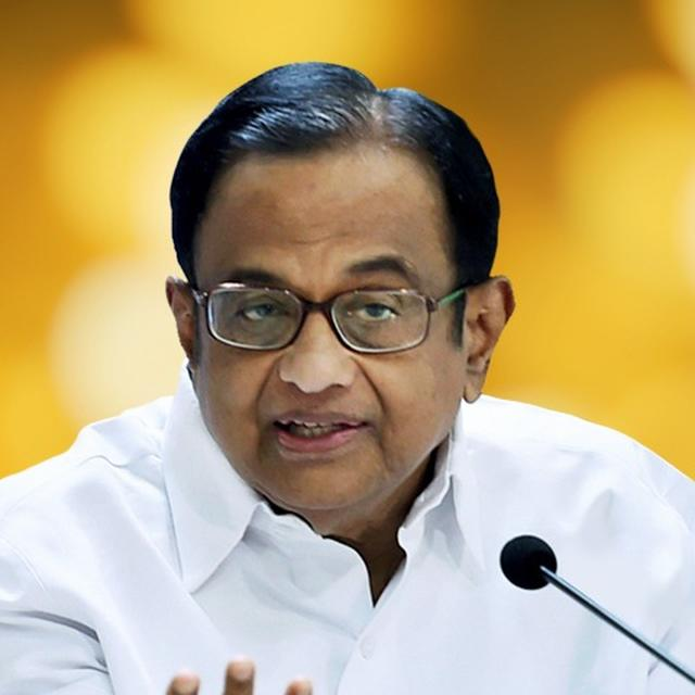 DETAILS OF CHIDAMBARAM'S QUESTIONING BY ED