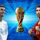 WORLD CUP: PORTUGAL VS SPAIN, LIVE