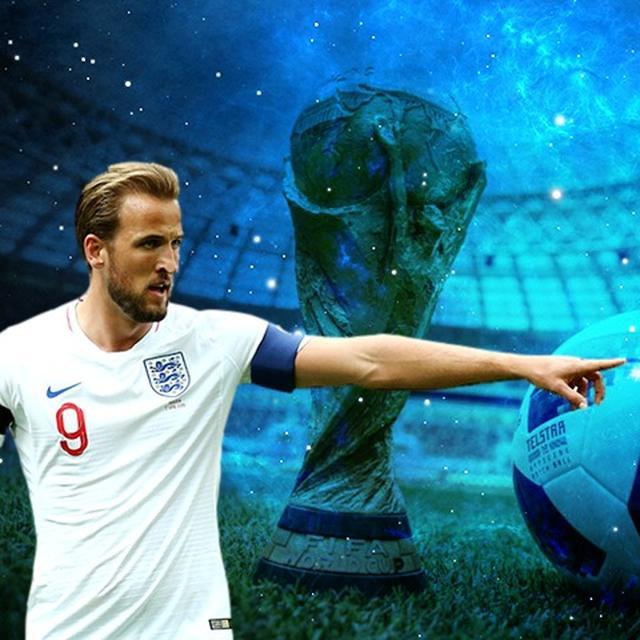 WORLD CUP: ENGLAND VS TUNISIA, LIVE