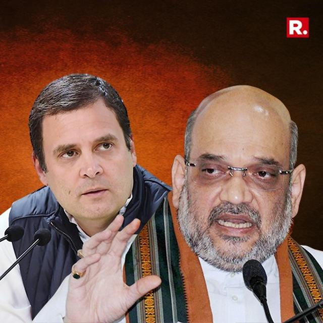 'IDEOLOGY OF LeT AND GHULAM NABI AZAD IS SAME': SHAH