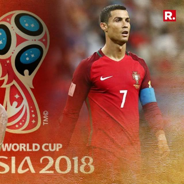 WORLD CUP: URUGUAY VS PORTUGAL, LIVE