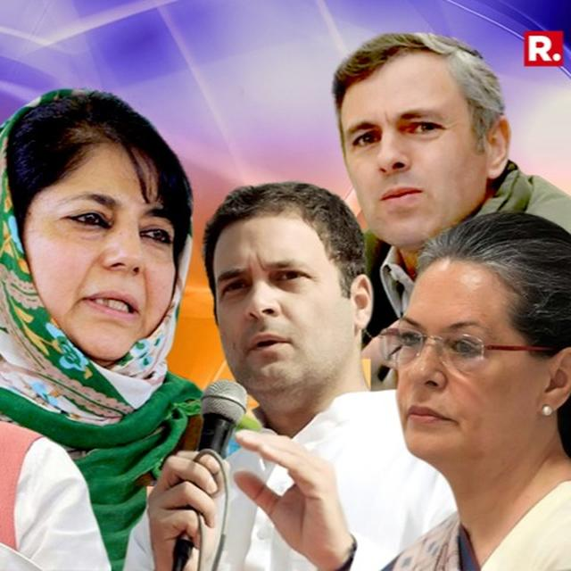 SCOOP: PDP FACES DEFECTION AS CONG PLOTS 'ANTI-BJP' BLOC