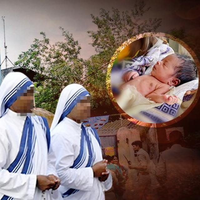 Image result for Arnab Goswami interviewing missionaries of charity photos images pictures