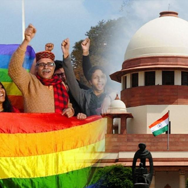 GOVT TO SUBMIT STAND ON SECTION 377
