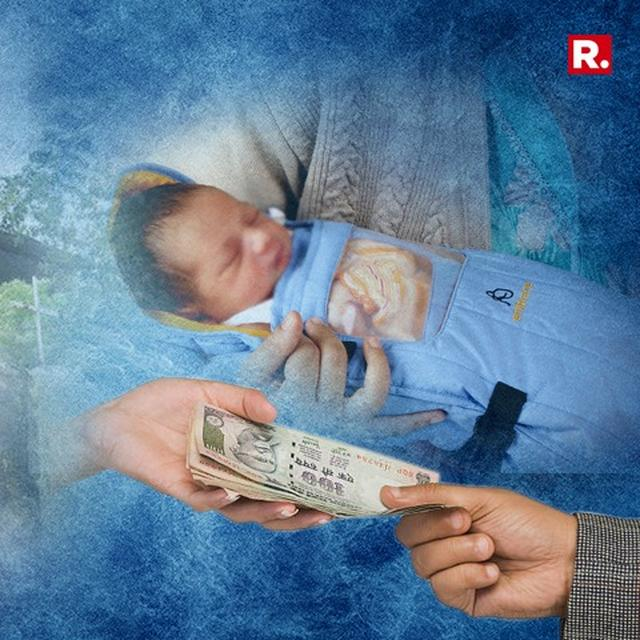 MISSIONARIES OF CHARITY CASE | EVERYTHING YOU NEED TO KNOW ABOUT THE BABY-SELLING RACKET