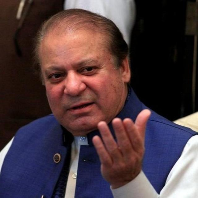 SHARIF ACCUSES PAK ARMY OF POLL INTERFERENCE