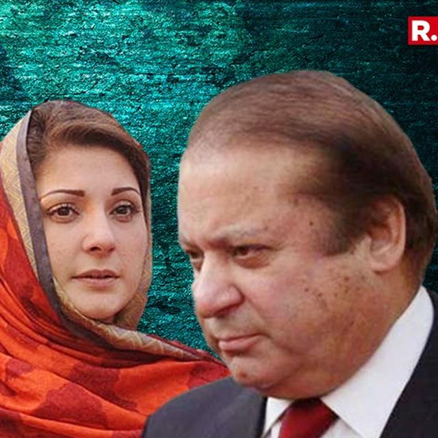 NAWAZ, MARYAM TO BE TRANSPORTED TO ADIALA JAIL VIA HELICOPTERS