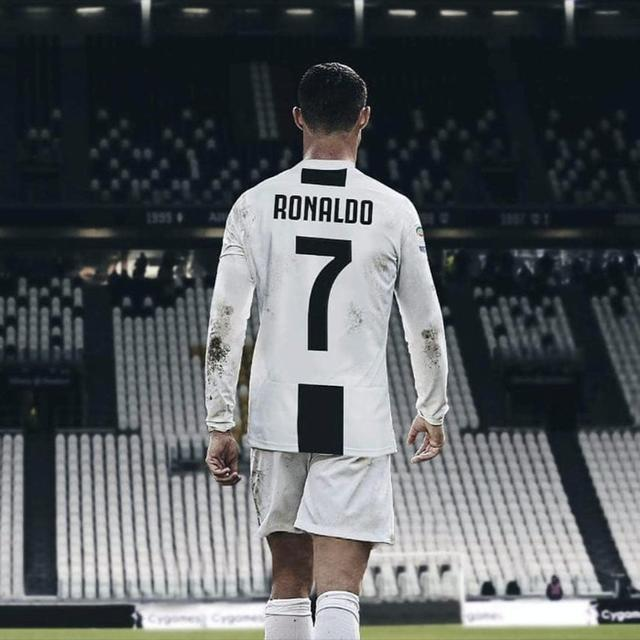 RECORDS RONALDO CAN CREATE AT JUVENTUS