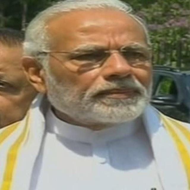 WATCH: PM'S ADDRESS BEFORE MONSOON SESSION