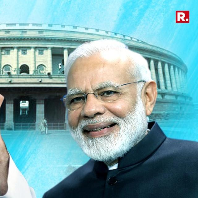 PM MODI VERSUS OPPOSITION - HERE'S WHAT THE NUMBERS SAY