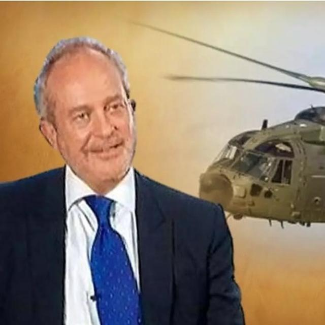AGUSTAWESTLAND CASE: IS INDIA GOING SLOW ON CHRISTIAN MICHEL?