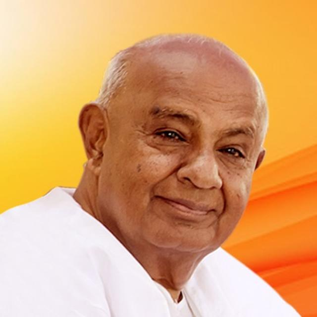 SEPARATE NORTH K'TAKA WILL NOT HAPPEN DURING MY, MY SON'S LIFETIME: DEVE GOWDA