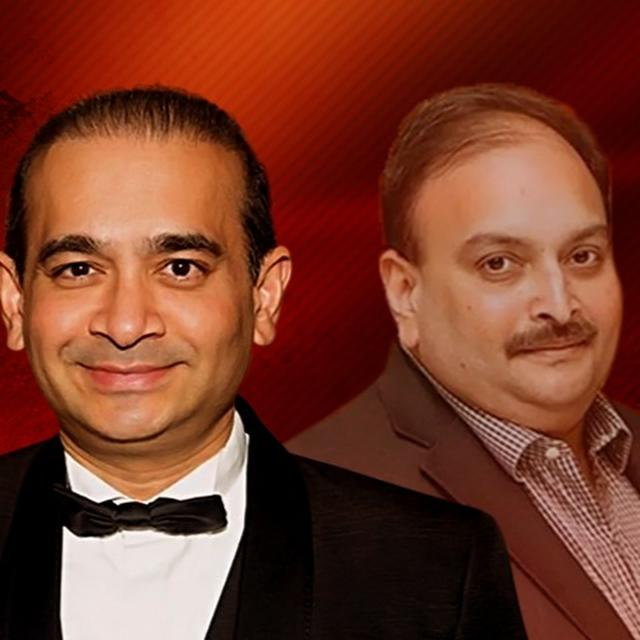 TWO RED CORNER NOTICES ISSUED AGAINST NIRAV MODI, EXTRADITION REQUEST SENT TO UK