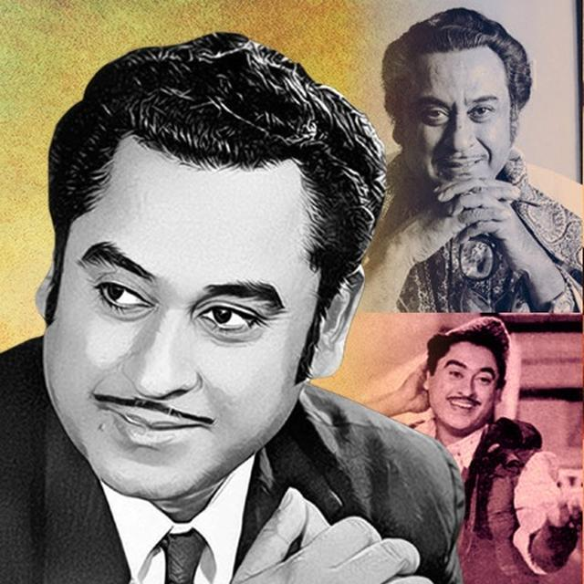 KISHORE KUMAR: AN AVERAGE STUDENT WHO MADE HUGE MARK IN B-TOWN