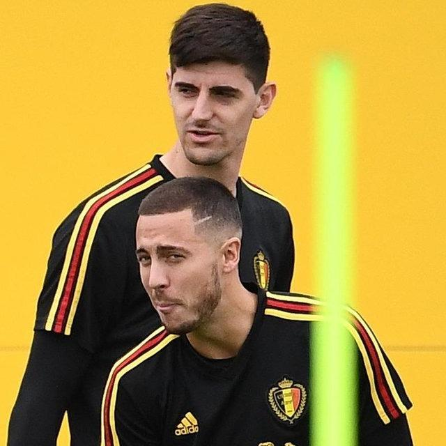 DAVID LUZ: WE DO NOT NEED BELGIUM DUO TO CHALLENGE FOR THE TITLE