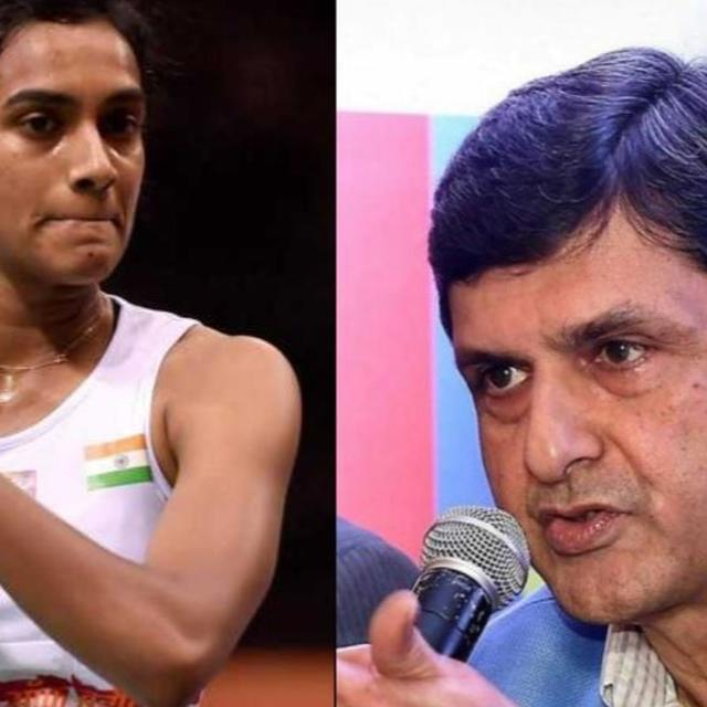 PADUKONE DEFENDS SINDHU; TERMS HER ONE OF THE GREATEST