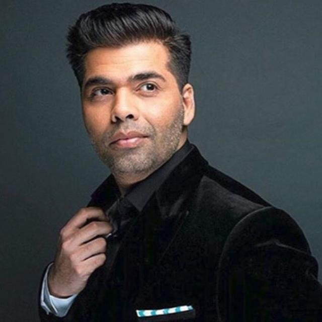 KARAN JOHAR COMES OUT WITH HIS OWN EPIC!