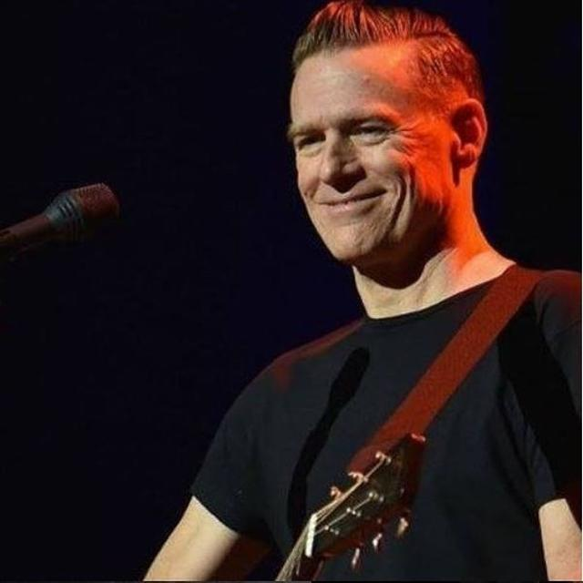 BRYAN ADAMS TO PERFORM IN INDIA