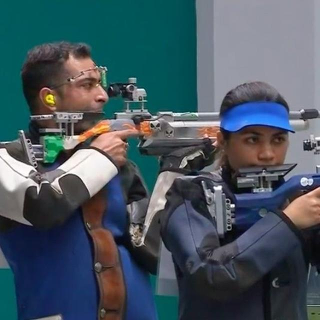 ASIAN GAMES: INDIA WIN FIRST MEDAL