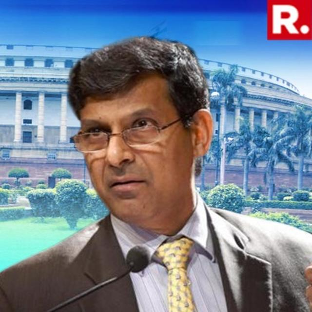 RAJAN ASKED TO APPEAR BEFORE PARL PANEL
