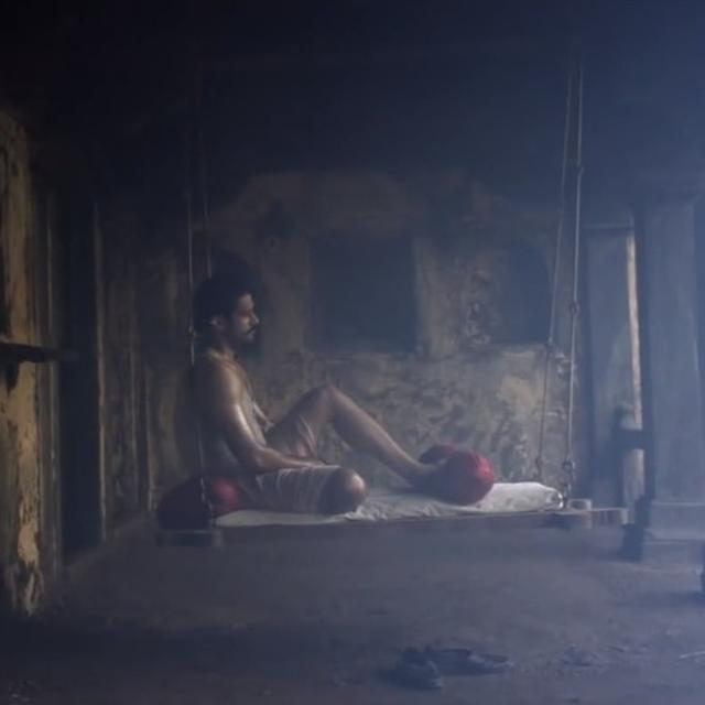 WATCH: SOHUM SHAH'S 'TUMBBAD' IS A SPINE CHILLING VISUAL TREAT