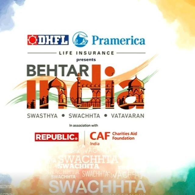 WATCH YOUR FAVOURITE STARS CONTRIBUTE TOWARDS MAKING A BEHTAR INDIA