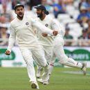 ENG VS IND: KOHLI'S LEGACY AS CAPTAIN