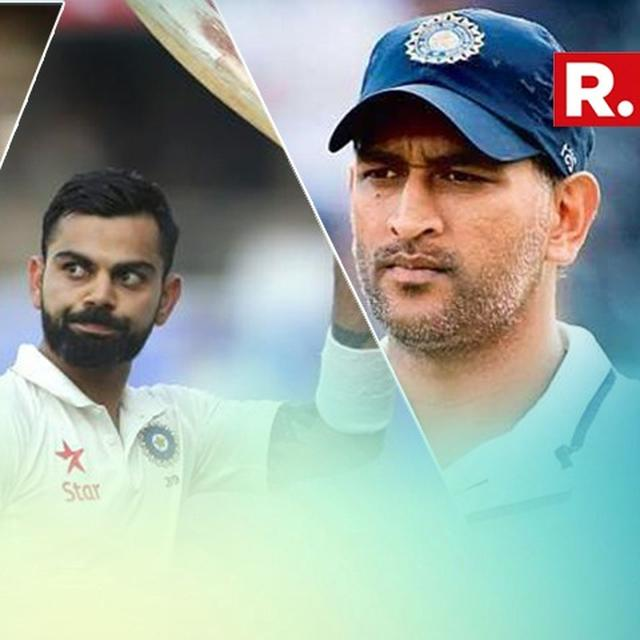 SEHWAG, DHONI, KOHLI INCLUDED IN LAXMAN'S LIST