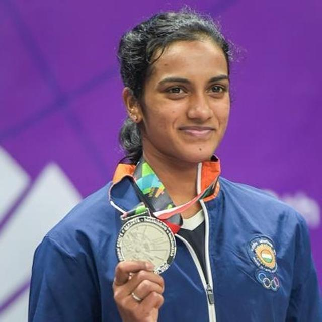 PV SINDHU'S ROAD TO SILVER