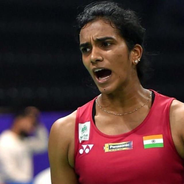 PV SINDHU VOWS TO COME BACK STRONGER