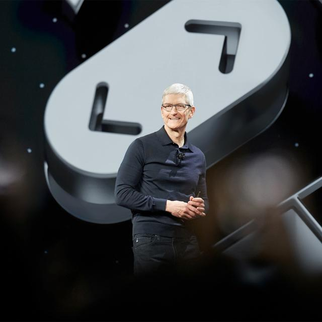 APPLE PLANNING FOR A 'CHEAPER' PHONE IN ITS SEPTEMBER LAUNCH?